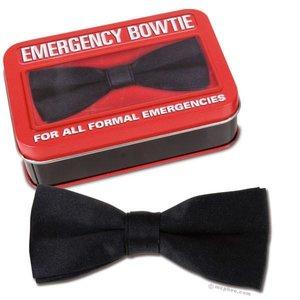 Archie McPhee EMERGENCY BOWTIE