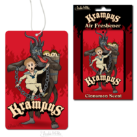 AIR FRESHENER KRAMPUS