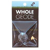 WHOLE GEODE