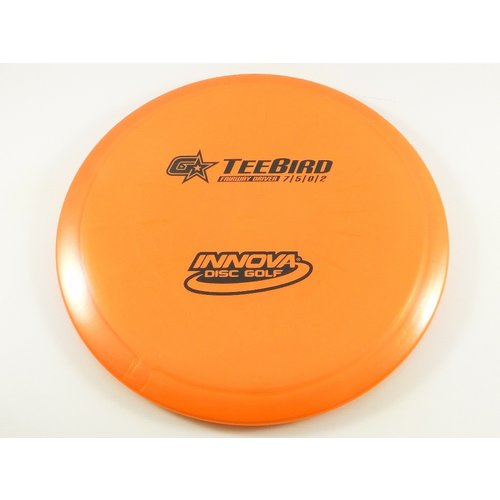 INNOVA CHAMPION DISCS TEEBIRD G-STAR 173-175