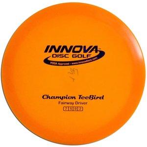 INNOVA CHAMPION DISCS TEEBIRD CHAMPION 165-169