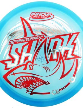 INNOVA CHAMPION DISCS SHARK CHMPN LUSTER XXL 178-180