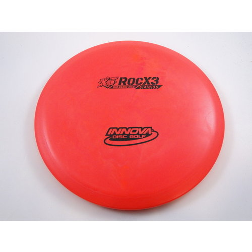 INNOVA CHAMPION DISCS ROCX3 XT 178-180