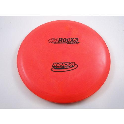 INNOVA CHAMPION DISCS ROCX3 XT 175-177