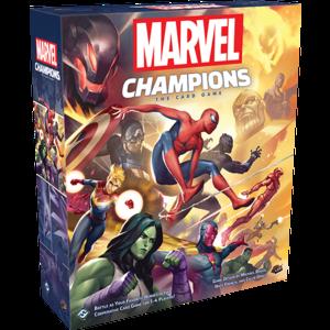 Fantasy Flight Games MARVEL CHAMPIONS LCG