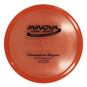 INNOVA CHAMPION DISCS RHYNO CHAMPION 165-169