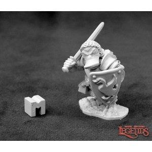 Reaper Miniatures DRANGUS DUCKMAN WARRIOR