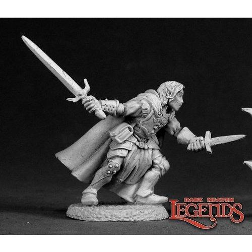 Reaper Miniatures DORIAN STARBROW ELF HERO