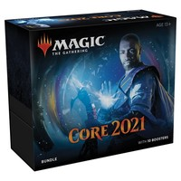 MTG: CORE 2021 - BUNDLE