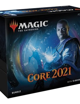 Wizards of the Coast MTG: CORE 2021 - BUNDLE [PRE-ORDER]