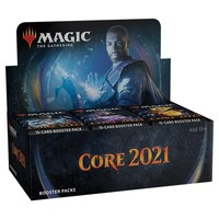 MTG: CORE 2021 - BOOSTER (Box Discount available)