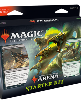 Wizards of the Coast MTG: CORE 2021- ARENA STARTER SET [PRE-ORDER]