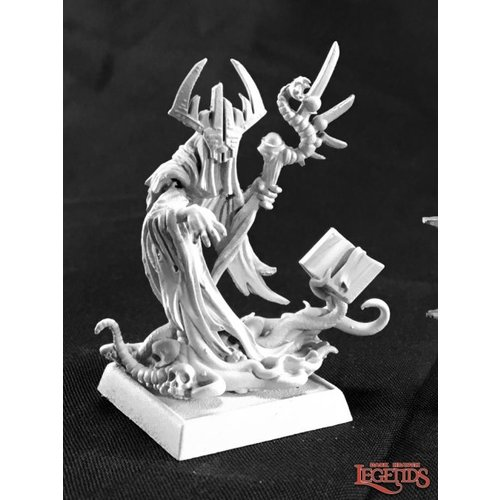 Reaper Miniatures DARK HEAVEN LEGENDS: THE CRIMSON HERALD