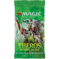 MTG: THEROS BEYOND DEATH - COLLECTOR BOOSTER