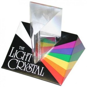 COPERNICUS TOYS LIGHT CRYSTAL PRISM