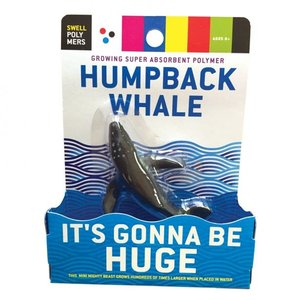 COPERNICUS TOYS GROWING WHALE HUMPBACK