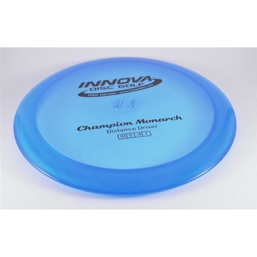 INNOVA CHAMPION DISCS MONARCH CHAMPION 173-175