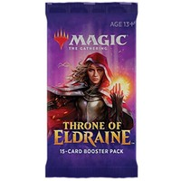 MTG: THRONE OF ELDRAINE - BOOSTER