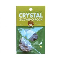 CRYSTAL GROWING ROCKS