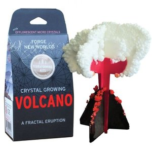 COPERNICUS TOYS CRYSTAL GROWING - VOLCANO