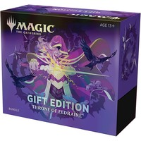 MTG: THRONE OF ELDRAINE - BUNDLE GIFT EDITION