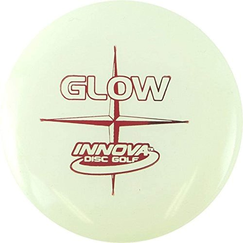INNOVA CHAMPION DISCS MINI MARKER DISC GLOW IN DARK