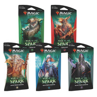 MTG: WAR OF THE SPARK - THEME BOOSTER