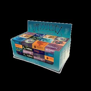 Project Genius PUZZLEBOX ASTROLOGY ASST