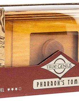 PROJECT GENIUS (RECENT TOYS) PHARAOH'S TOMB LVL 3