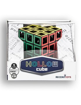 PROJECT GENIUS (RECENT TOYS) HOLLOW CUBE