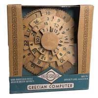 GRECIAN COMPUTER LVL 5