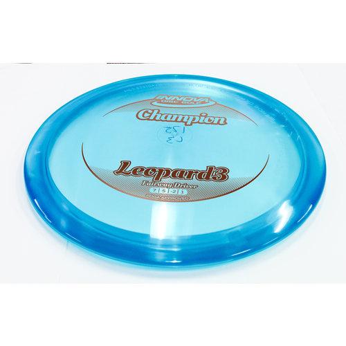 INNOVA CHAMPION DISCS LEOPARD3 CHAMPION 165-169
