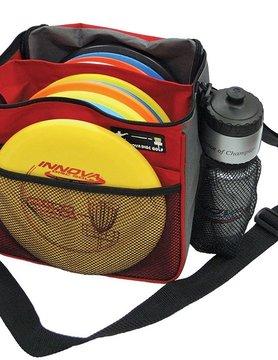 INNOVA CHAMPION DISCS INNOVA BAG STARTER RED