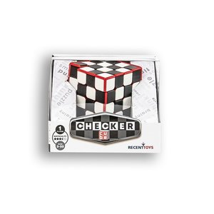 PROJECT GENIUS (RECENT TOYS) CHECKER CUBE