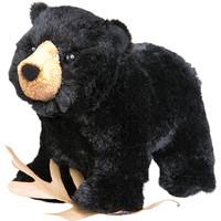 "MORLEY BLACK BEAR 8"""