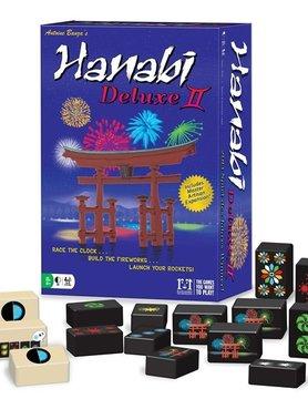 R&R Games HANABI DELUXE