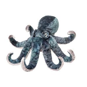 """Douglas Cuddle Toys WINKY OCTOPUS 17"""""""
