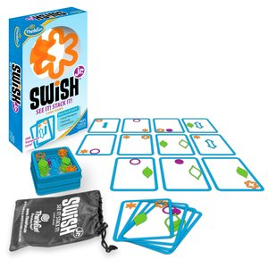 THINKFUN SWISH JR