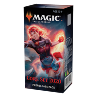MTG: CORE 2020 - PRERELEASE PACK