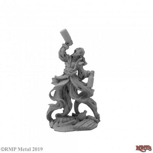 Reaper Miniatures DARK HEAVEN LEGENDS: GHOST PIRATE COOK