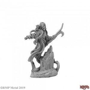 Reaper Miniatures DARK HEAVEN LEGENDS: GHOST PIRATE BOSUN
