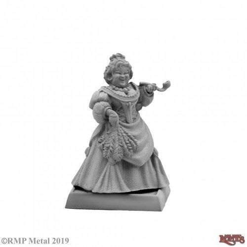 Reaper Miniatures DARK HEAVEN LEGENDS: DREADMERE: MADAME DELIA