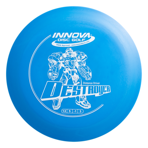 INNOVA CHAMPION DISCS DESTROYER DX 170-172