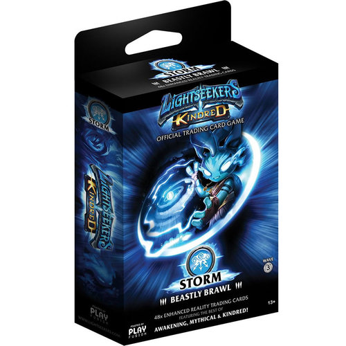Playfusion LIGHTSEEKERS KINDRED DECK