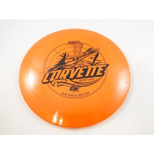INNOVA CHAMPION DISCS CORVETTE G-STAR 170-172