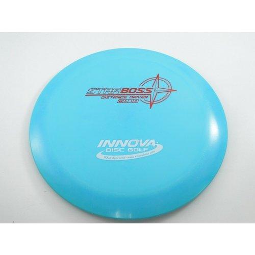 INNOVA CHAMPION DISCS BOSS STAR 170-172