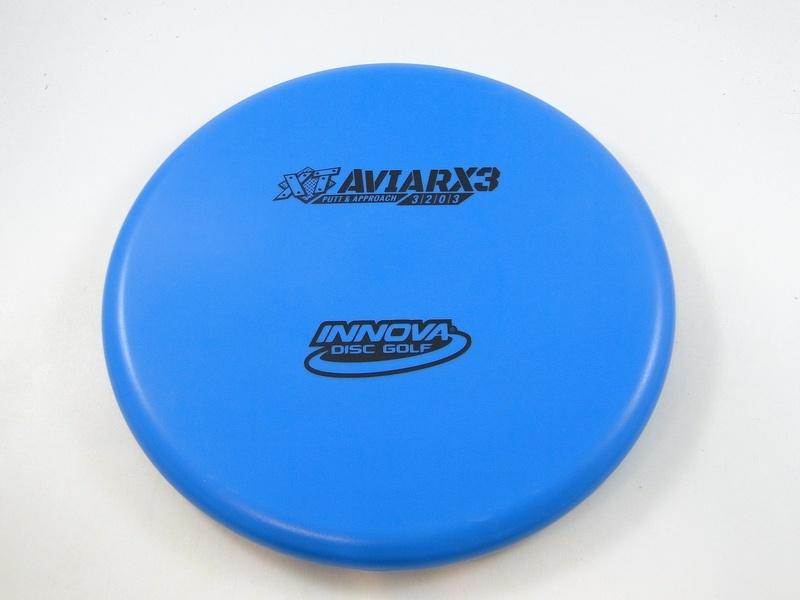 INNOVA CHAMPION DISCS AVIARX3 XT 173-175