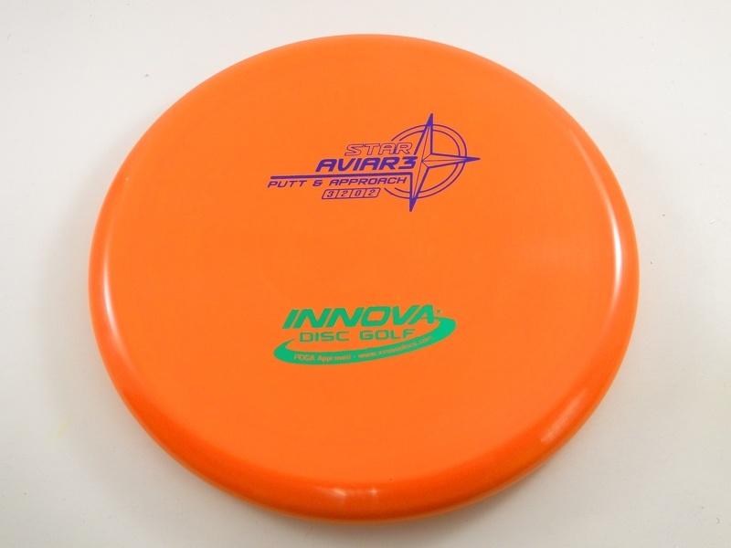 INNOVA CHAMPION DISCS AVIAR3 STAR 173-175