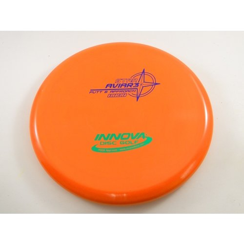 INNOVA CHAMPION DISCS AVIAR3 STAR 170-172