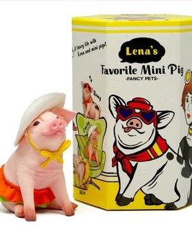 DREAMS INC BLIND BOX LENA'S MINI PIG